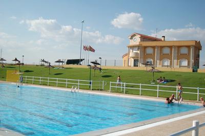Valdefresno ayuntamiento de valdefresno for Ver piscinas